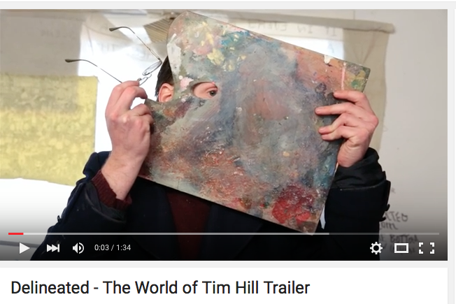 delineated - the world of tim hill