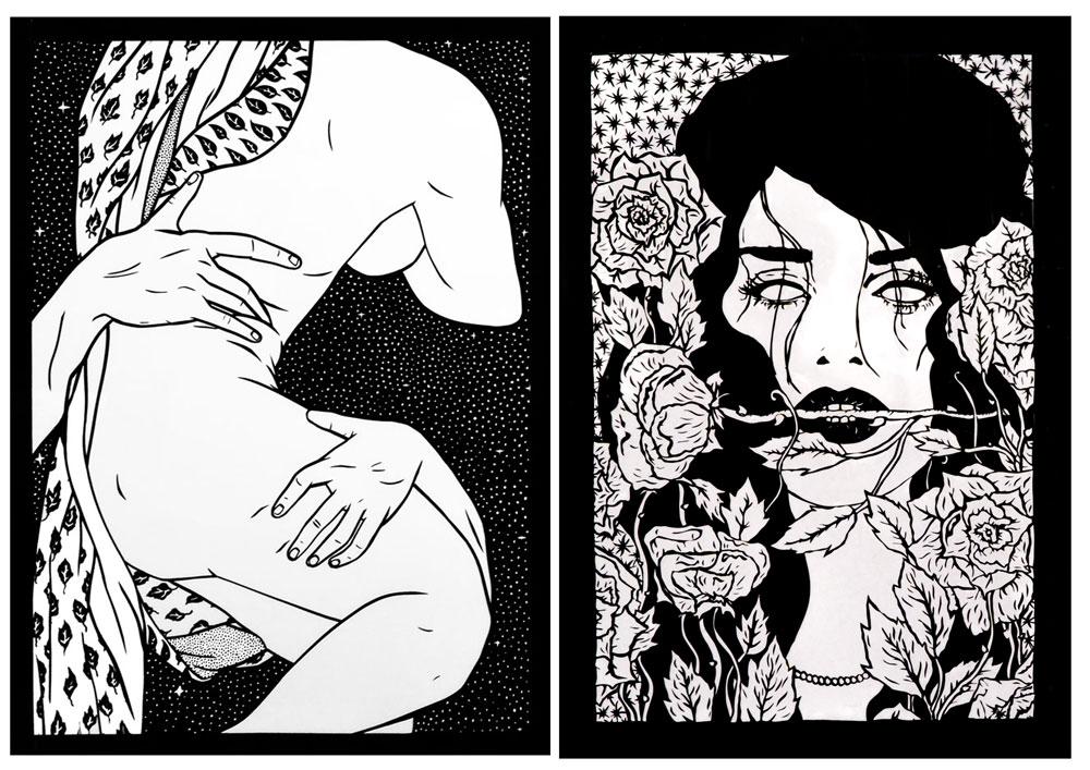 benjamin murphy art prints