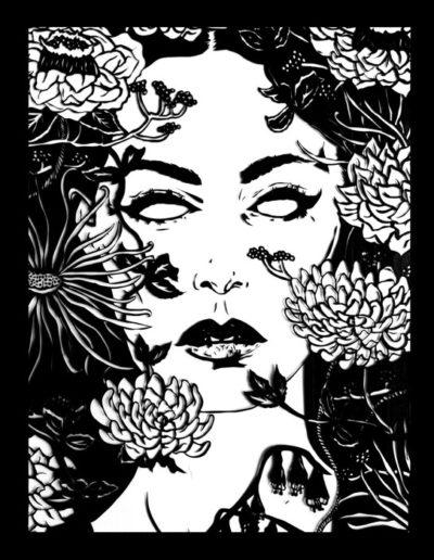 benjamin-murphy-art-tape-drawings-OpheliaW